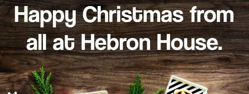 Hebron Trust Christmas