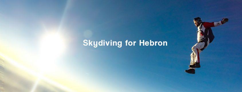 Hebron Skydive